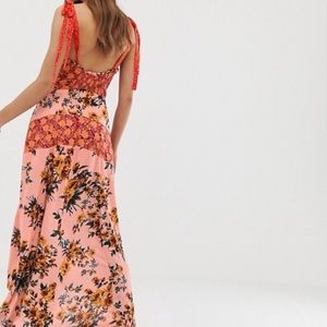 Free People Lover Boy Dress